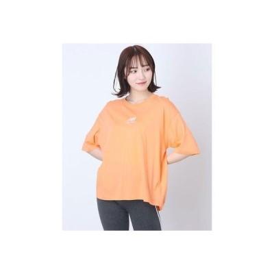 ニューバランス new balance レディース 半袖機能Tシャツ WT11540 WT11540 (ピンク)