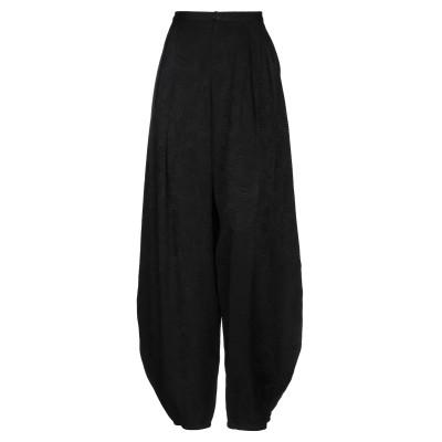 ドド・バー・オア DODO BAR OR パンツ ブラック 42 アクリル 73% / レーヨン 27% パンツ