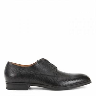 ヒューゴ ボス Boss レディース シューズ・靴 Eton_Derb_Pr Black