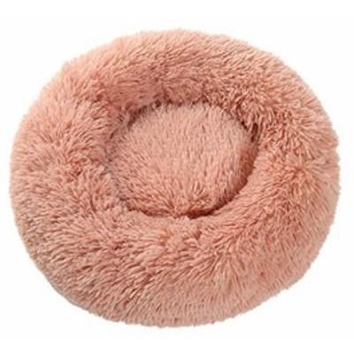 ペットベッド 冬用 可愛い 猫ベッド 狗ベッド 子犬 猫用 ペットハウス ペッ(新古未使用品)