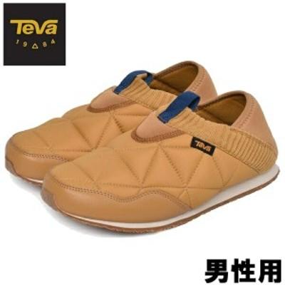 テバ エンバーモック 男性用 TEVA EMBER MOC 1018226 メンズ スリッポン(01-15070506)