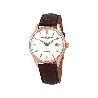 Frederique Constant Geneve Classic Index FC-303V5B4 Automatic Mens Watch Ex