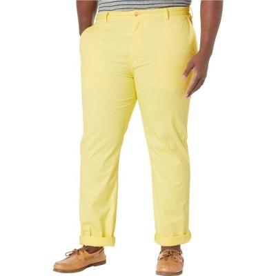 ラルフ ローレン Polo Ralph Lauren Big & Tall メンズ チノパン ボトムス・パンツ Stretch Chino Pants Bristol Yellow