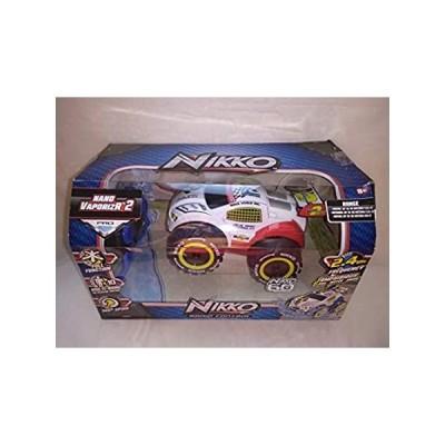 輸入商品 Nikko Nano Vaporizr 2 Pro Full Function Remote Control RC 360 Degree Spins, 人気商品