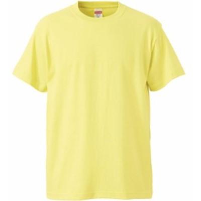 5.6オンスTシャツ(ガールズ)【UnitedAthle】ユナイテッドアスレカジュアルTシャツ J(500103C-487)