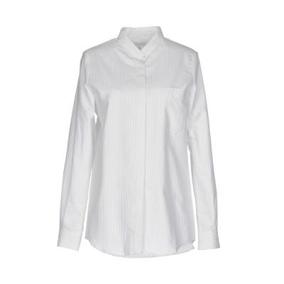 ゴールデン グース GOLDEN GOOSE DELUXE BRAND シャツ ホワイト S コットン 100% シャツ