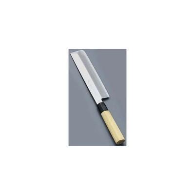 堺實光 匠練銀三 薄刃(片刃) 16.5cm 37511