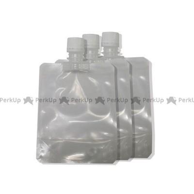 【雑誌付き】LINDEN 水筒・ボトル・ポリタンク パウチ容器100ml(3個セット) リンデン