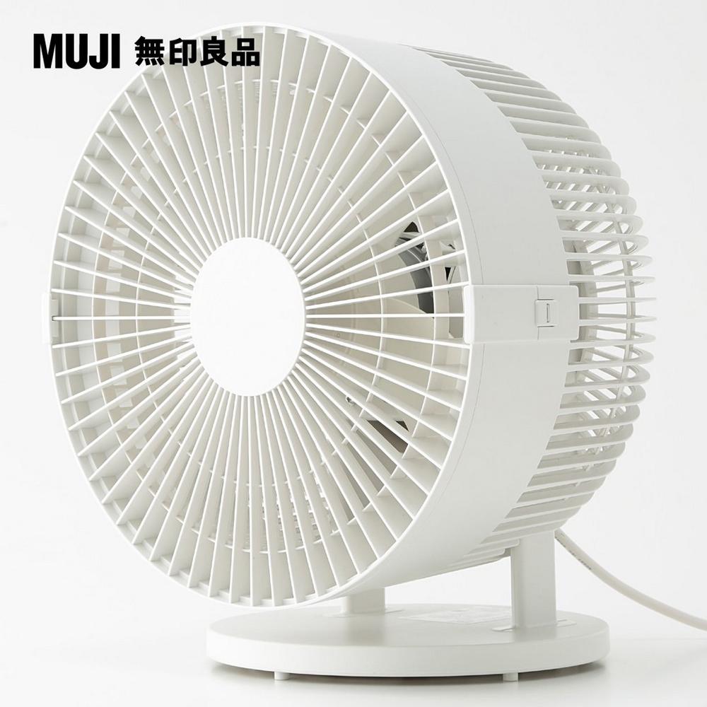【MUJI 無印良品】空氣循環風扇