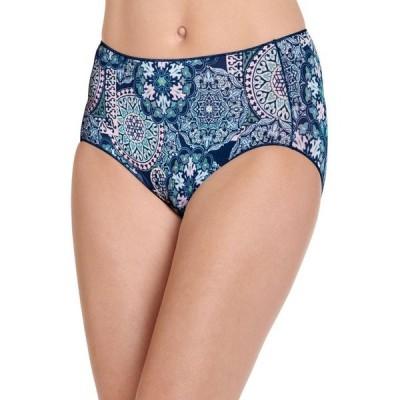 ジョッキー レディース パンツ アンダーウェア Women's No Panty Line Hip Brief Underwear 1372