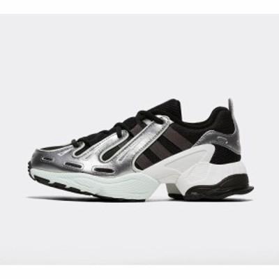 アディダス adidas Originals レディース スニーカー シューズ・靴 eqt gazelle trainer BLACK/ICE MINT