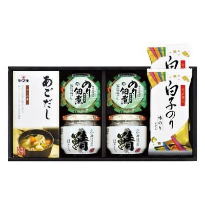 内祝い 食品 30%OFF ヤマキ&瓶詰バラエティセット No.30 ※消費税・8% 据置き商品 お祝いのお返し