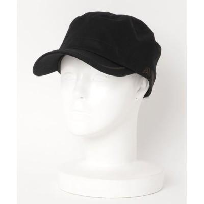 JUGLANS / AVIREX STANDARD WORKCAP MEN 帽子 > キャップ