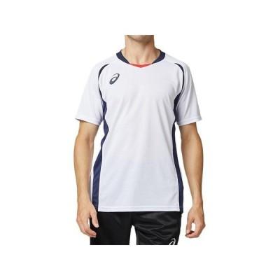アシックス(asics) サッカー・フットサル ゲームシャツ ユニセックス 2101A061-103 メンズ