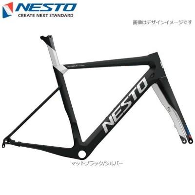 NESTO ネスト 2021年モデル ALTERNA PRO DISC Frame オルタナ プロ ディスク ロードバイク フレーム