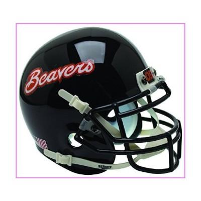 【送料無料】Schutt NCAA Oregon State Beavers On-Field Authentic XP Football Helmet, Script Alt. 4【並行輸入品】