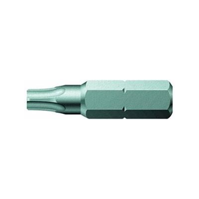 """特別価格Wera Series 1 867/1 Z Sheet Metal Bit, TORX BO TX 30 Head x 1/4"""" Drive (Pac好評販売中"""