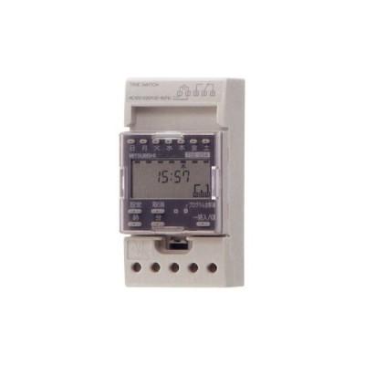 タイムスイッチ TSE-2シリーズ 三菱電機 TSE-2SB 8A