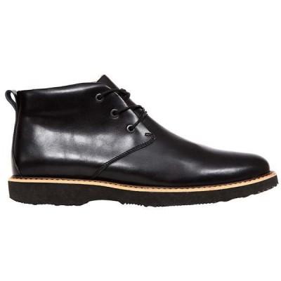 ディアースタッグス メンズ ブーツ・レインブーツ シューズ Walkmaster Chukka Boots