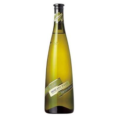 フォンタナフレッダ モスカート ダスティ 750ml (イタリア/ピエモンテ/スパークリングワイン/006150) モンテ