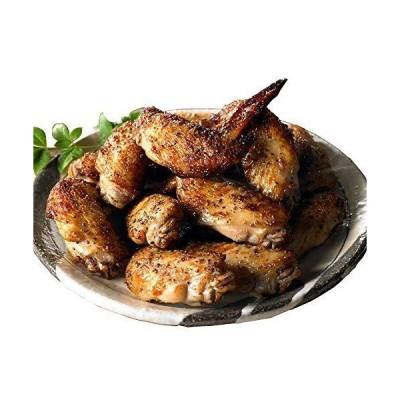 鶏三和 さんわ 尾張名古屋 さんわの手羽塩焼き 2kg 業務用
