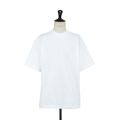 MAX WEIGHT / T - SHIRTS -  WHITE (#301) Camber(キャンバー)
