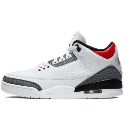 ナイキ エアジョーダン 3 SE-T ファイア レッド CO.JP 25.5cm Nike Air Jordan 3 Retro SE-T Fire Red CO.JP CZ6433-100 安心の本物鑑定