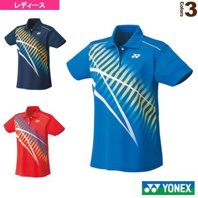 ヨネックス テニス・バドミントンウェア(レディース)  ゲームシャツ/レディース(20626)
