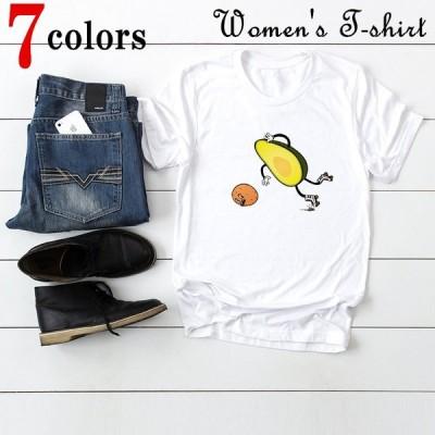 新品 レディース Tシャツ 半袖 夏 カエル カジュアル 女性 半袖 tシャツ 大きいサイズ オシャレ 7カラー 5XLまで 100%綿