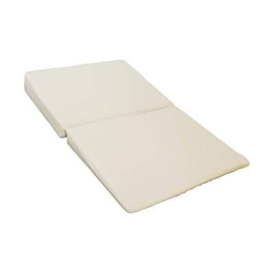 寝具のドリーム 傾斜枕 逆流性食道炎を手助けるする枕 なだらか枕 ウレタンファーム (レギュラーサイズ)