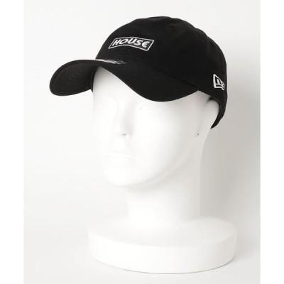 帽子 キャップ 9TWENTY LOGO CAP ith-0048