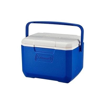 コールマン テイク6 ブルー クーラーボックス 2000033009