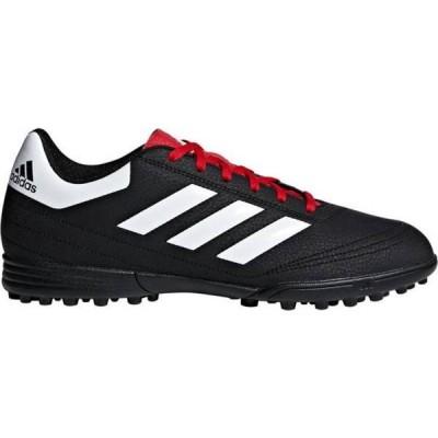 アディダス レディース スニーカー シューズ adidas Men's Goletto VI TF Soccer Cleats