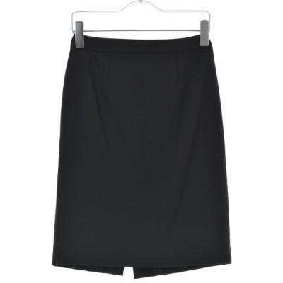 COMME CA ISM / コムサイズム ウール スカート