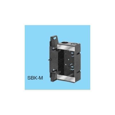 未来工業 SBK-M 高台スライドボックス 10個