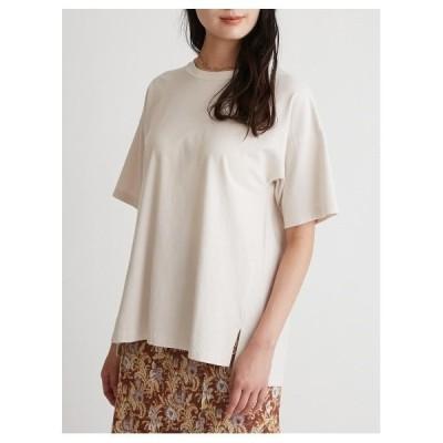 tシャツ Tシャツ ワイドハイラインTシャツ