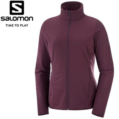 サロモン SALOMON OUTRACK FZ W LC1358300 レディース