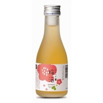 越路吹雪 梅酒 (清酒仕込) 180ml【取り寄せ商品】