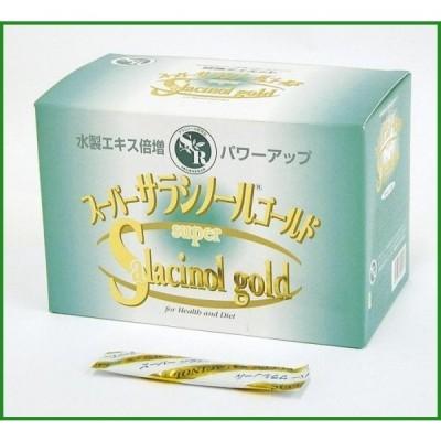 ジャパンヘルス スーパーサラシノールゴールド 2g×90包|b03