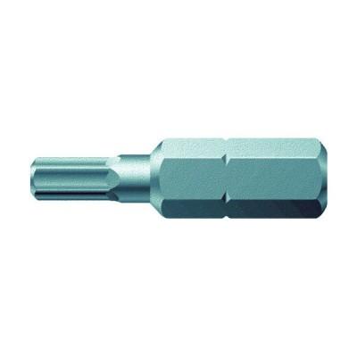 WeraWera(ヴェラ) Wera 840/1Z ビット 6.0 056330 1本 411-8120(直送品)