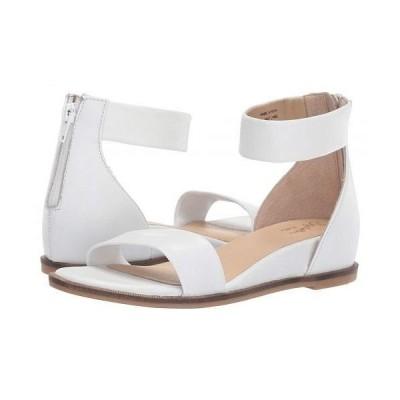 Seychelles セイシェルズ レディース 女性用 シューズ 靴 サンダル Lofty - White Leather