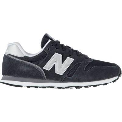 ニューバランス New Balance メンズ スニーカー シューズ・靴 373 trainers Navy