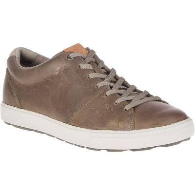 メレル Merrell メンズ シューズ・靴 Barkley Capture Shoe Brindle
