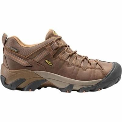 キーン キャンプ用品 Targhee II Hiking Shoe - Mens