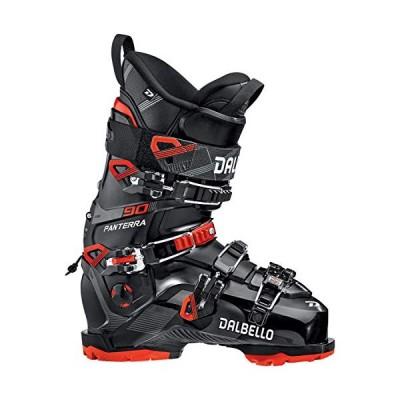 Dalbello Panterra 90 GW Ski Boots Mens Sz 11.5 (29.5) Black/Red 並行輸入品