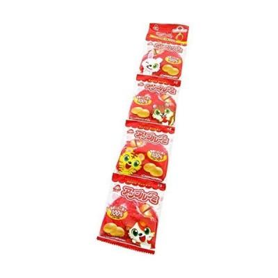 サンコー アップルグミ 20g×4袋  6セット
