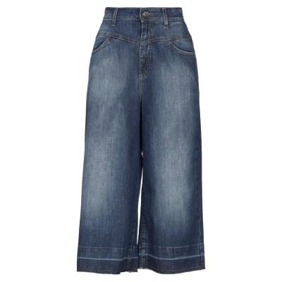 リュー ジョー LIU •JO ジーンズ ブルー 28 コットン 99% / ポリウレタン 1% ジーンズ