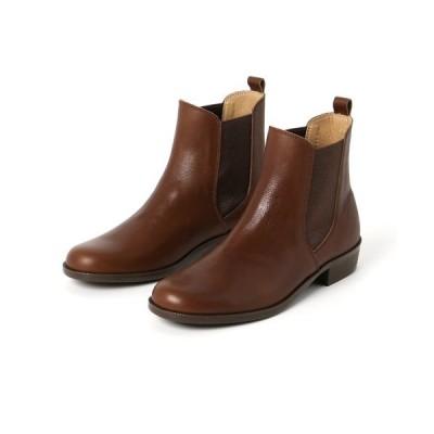 ブーツ サイドゴアブーツ #6238