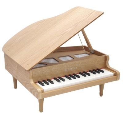 新型 カワイ グランドピアノ(ナチュラル:1144)