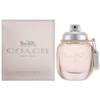 【コーチ】 COACH コーチ EDT SP 30ml【ギフト】